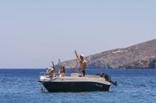 sail away boats rental in astypalea-25